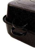 0511 18-inch Rectangular Roaster
