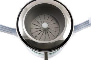 Omega 1000 Juicer Blade, Basket and Cover