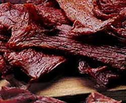 Dried Jerky