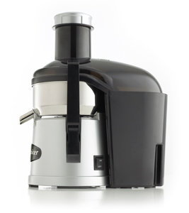 Omega BMJ330 Commercial 350 Watt Stainless Steel Pulp Ejection Juicer%