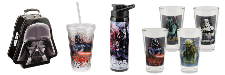 Vader group