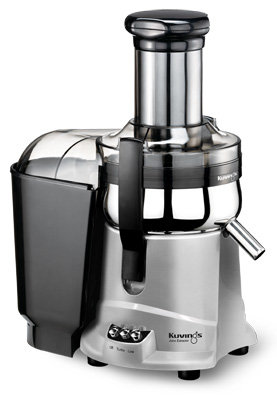 Kuvings NJ-9500U Centrifugal Juice Extractor Juicer