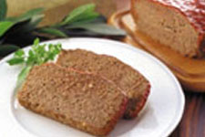 BB-PAC20BA Meatloaf