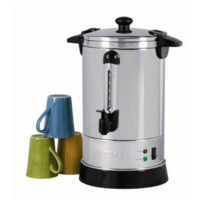 Delonghi 60 Cup Coffee Urn