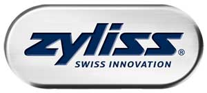 Zyliss Swiss Innovation logo
