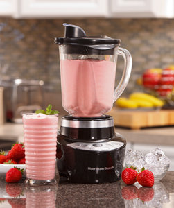 The Smoothie Smart Blender