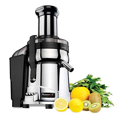 Kuvings NJ-9700U Centrifugal Juice Extractor Juicer