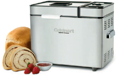 Breadmaker cover picture