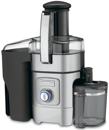 Cuisinart CJE 1000 1000 Watt 5 Speed Juice Extractor%