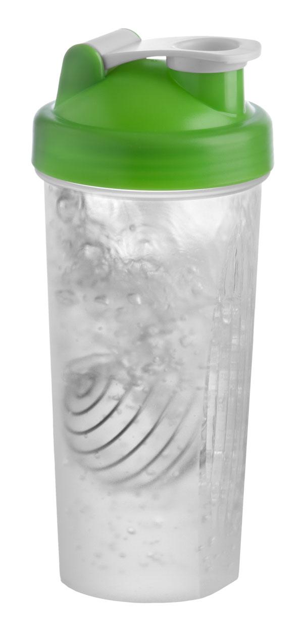 New Sundesa Black 28 oz Protein Blenderbottle Shaker with Blenderball ...