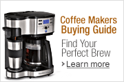Amazon Coffee Makers Guide