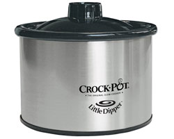 Crock-Pot 32041-C 16-Ounce Little Dipper