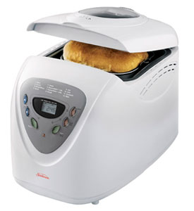 Sunbeam 5891 Programmable Bread Maker