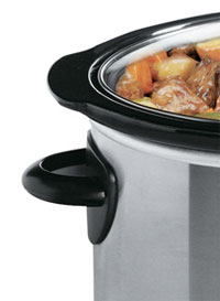 Crock-Pot SCV700SS 7-Quart Slow Cooker
