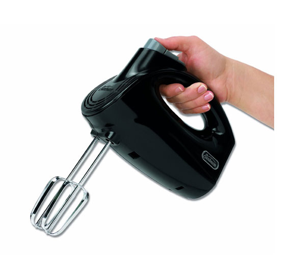Hand Mixer Cake ~ Sunbeam fpsbhs watt speed hand and stand