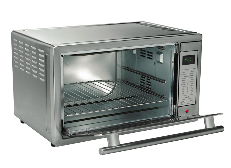Xl Countertop Oven : Oven Toaster: Extra Large Toaster Oven
