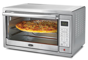 Oster Digital Countertop Oven E02 : ... for Oster TSSTTVXLDG Extra Large Digital Toaster Oven, Stainless Steel