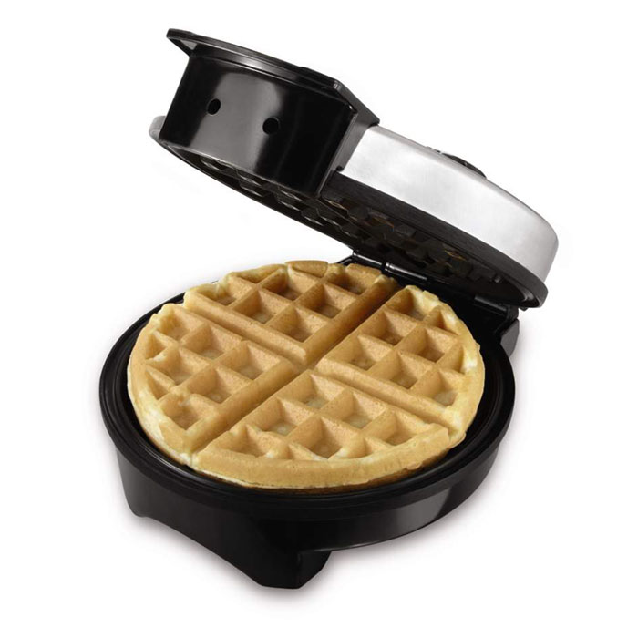 ... Waffle Maker, Stainless Steel: Electric Waffle Irons: Kitchen & Dining
