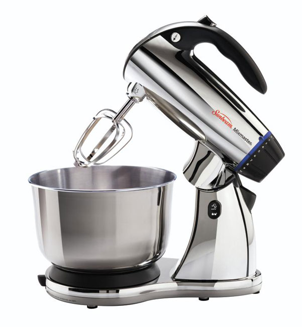 membuat minyak kelapa vco untuk sekala rumah tangga dengan mixer