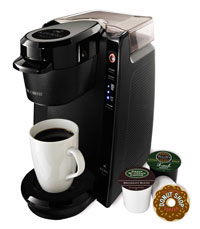 Oster KG5 Single Serve Brewer