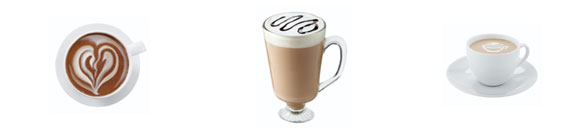 Latte ideas