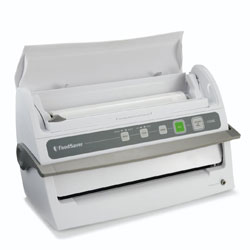 Roll Storage on FoodSaver V3240