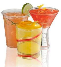 Mixed-drink maker