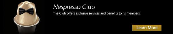 Nespresso - Club