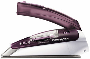 Rowenta Precision Stainless Steel Steam Iron