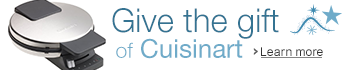Cuisinart Holiday Store