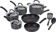 Jamie Oliver by T-fal Cookware Set