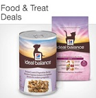 Food and Treat Deals