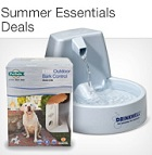 Summer Essentials Deals