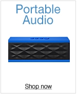 Portable Audio