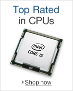 Top-Rated CPUs