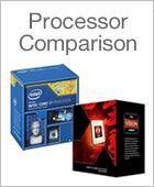 Processor Comparison