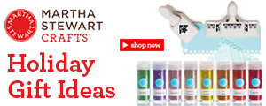 Martha Stewart Crafts Gift Shoppe