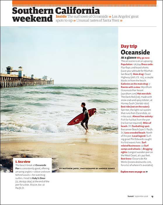 Amazon.com:Sunset (1-year auto-renewal) Magazine Subscription