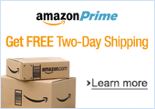 Prime Two-Day Shipping