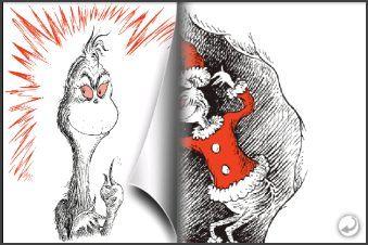 How The Grinch Stole Christmas! - Dr. Seuss
