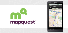 Make MapQuest your default map