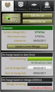 Amazon.com: Car Maintenance Reminder Pro: Appstore for Android