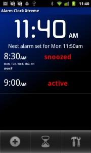 AlarmXtreme
