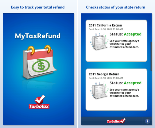 how to check my tax return status online