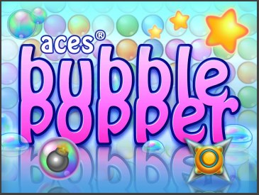Aces Bubble Popper