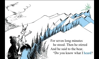 The Big Brag--Dr. Seuss