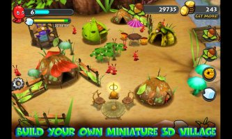 Bug Village