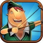 Robin Hood: Twisted Fairy Tale Adventures
