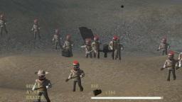 cannon defense american civil war
