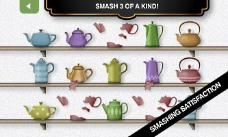 Pot Smash: Addictive Type and Match Game!